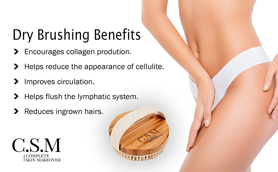 exfoliating brush; body scrubber; body brush; body exfoliator; cellulite brush; skin exfoliator