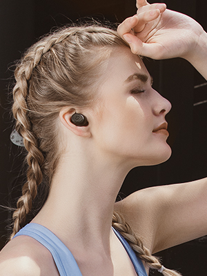 earbuds for sport