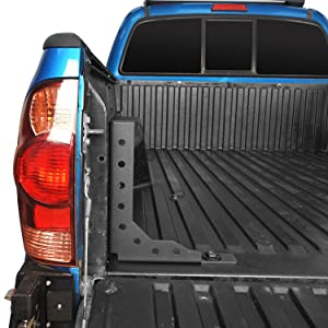 Toyota Tacoma Bed support Brackets