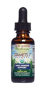 Stamets 7 Extract