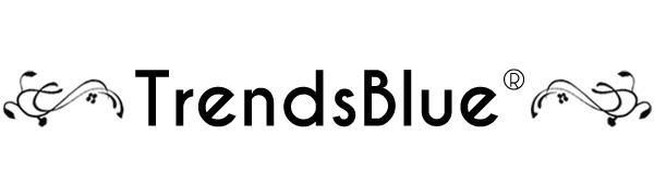 TrendsBlue Fashion