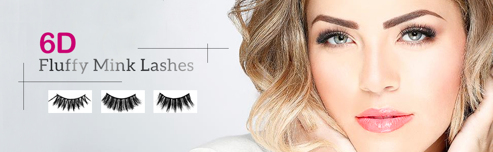15 Pairs False Eyelashes 2