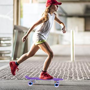skateboard for girls