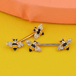 nipple jewelry