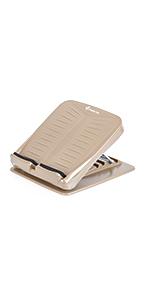 portable slant board