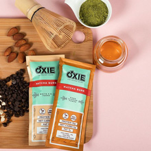 Oxie Nutrition