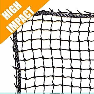 """#18 3/4"""" High Impact Golf Net"""