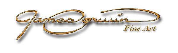 James corwin brand logo