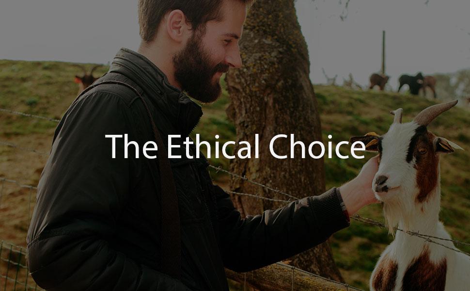 the ethical choice