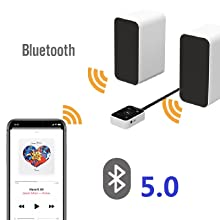 bluetooth computer speaker