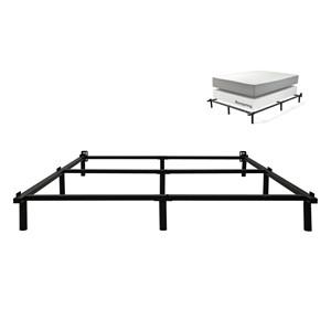 zizin bed frame for box spring