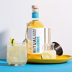 RItual Margarita
