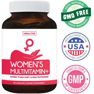 Women's Multivitamin from Healths Harmony