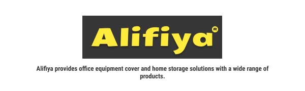 Alifiya storage bag