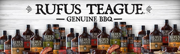 Rufus Teague Products