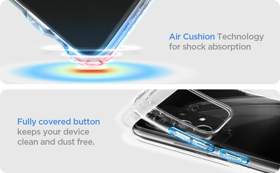 Galaxy A52 Case