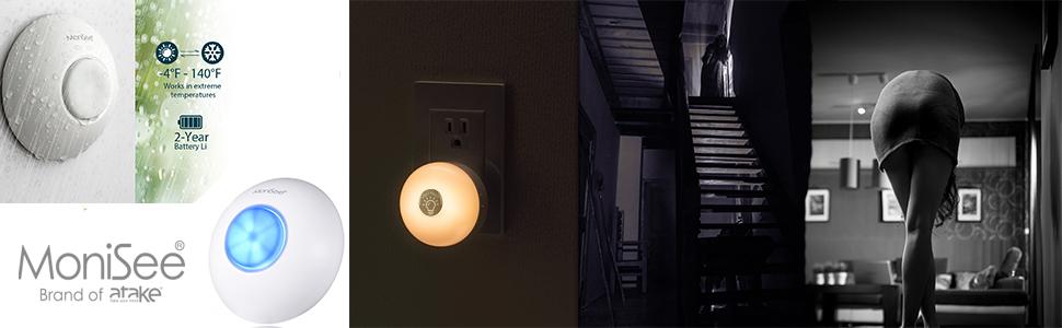doorbell light