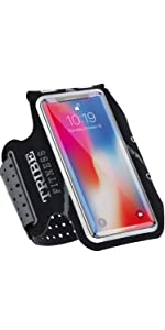 iphone xr arm bands for running running cell phone holder running arm bands iphone 11 iphone xs