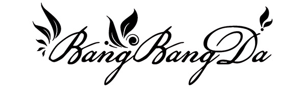 BangBangDa Fairy Garden Fairies Accessories
