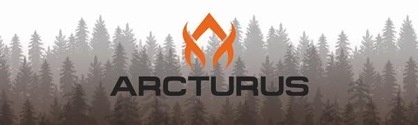 Arcuturs Logo