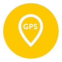 GPS positioning location