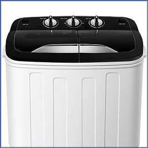 Amazon.com: ThinkGizmos - lavadora portátil TG23 ...