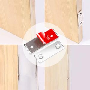Magnetic Door Catch