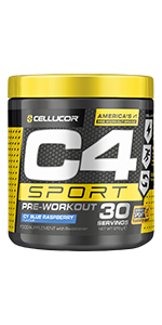 C4 Sport