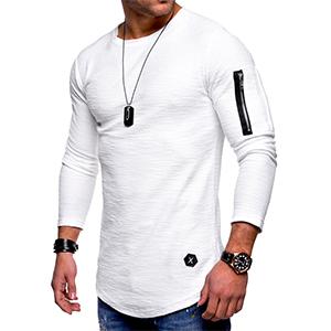 mens fashion t shirt