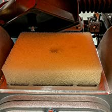 rammer plate compactor air filter tamping rammer tamper wacker honda compactor compaction trenc