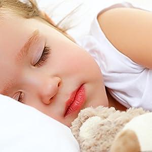 Sleeping Experience