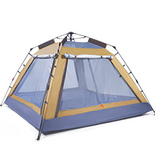 Firm tent