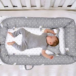baby nest portable Bed