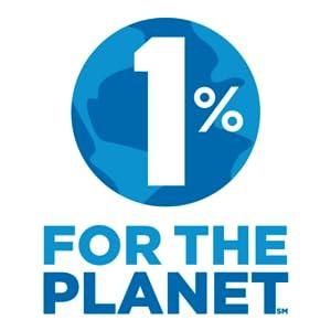 1% voor de planeet