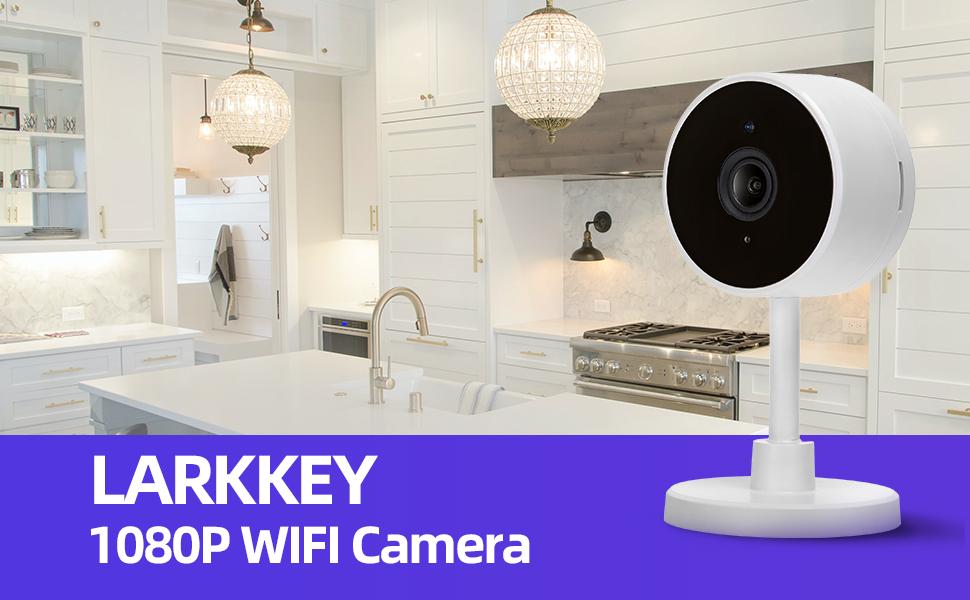 Larkkey camera
