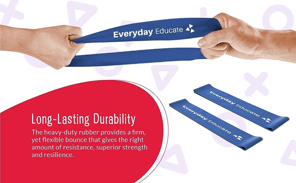 3 pack foot supplies elastic bounce seats rest stretch flex bouncing flexible tools needs set old