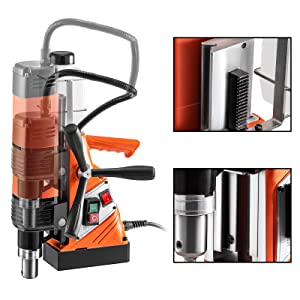 power magnetic drill presses