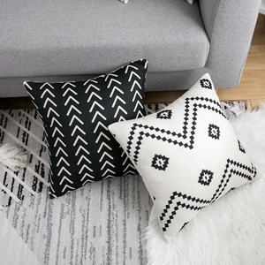 wlnui pillow covers 18x18