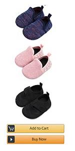 kids todderl slipper