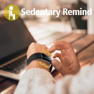 Sedentary Remind