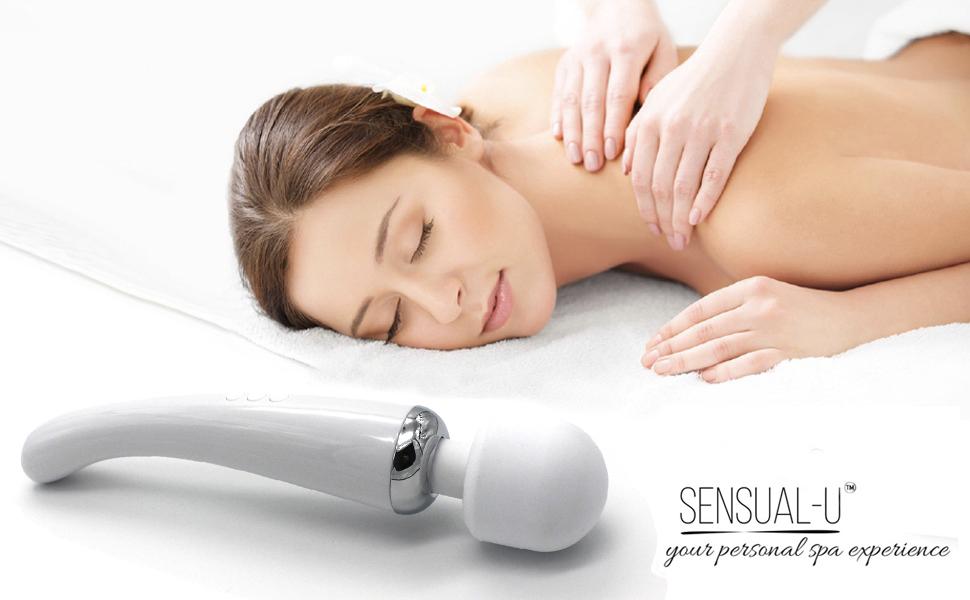sensual-u massager main image