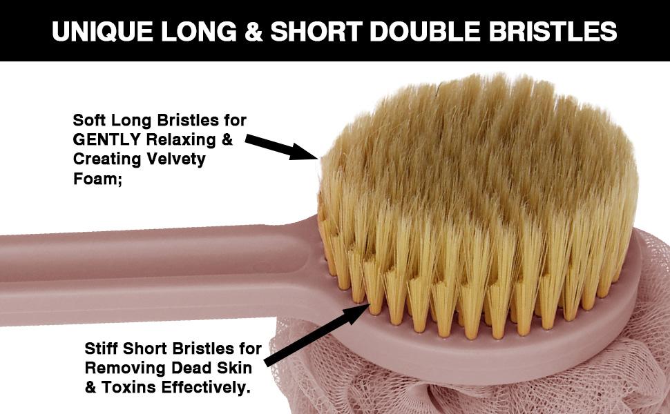back brush for shower men back bath brush back brush for shower for women back comb brush