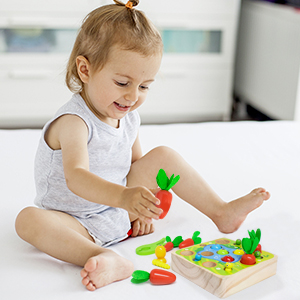 montessori toys for 1 year old