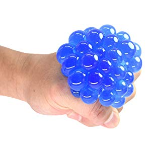 Squeeze Mesh Ball