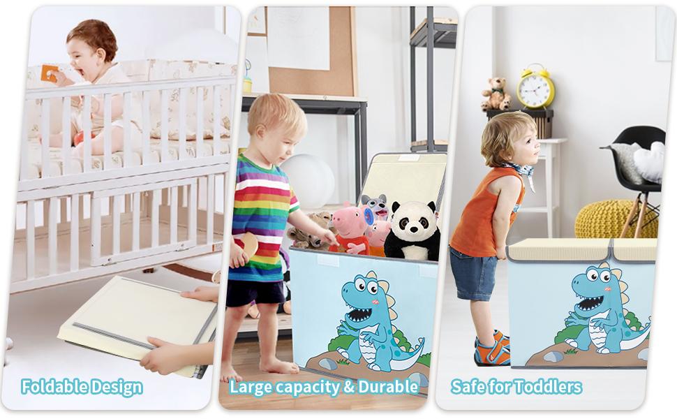 toy chest storage