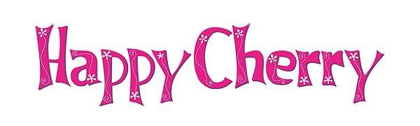 Beb/é Ni/ña Vestido Princesa de Fiesta Traje Bautismo de Encaje con Gorro de Bautizo de Princesa Ropa de Boda con Mangas Largas para Infantil de 0-30 Meses Happy Cherry