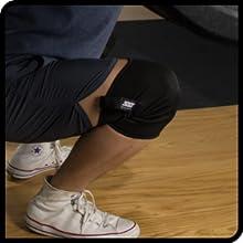 Knee Sleeves, Knee Support, Knee Wrap, Knee Compression, RehBand