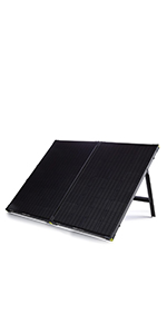 Boulder 200 Solar Briefcase