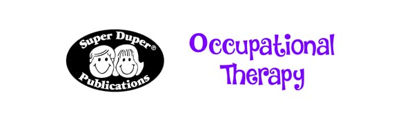 Super Duper Publications Occupational Therapy