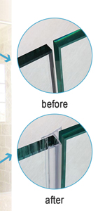 Shower Door Sweep